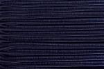 Soutache Rayon 4mm - 057 blu steel molto scuro
