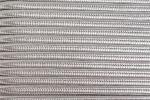 Soutache Rayon 4mm - 061 grigio molto chiaro
