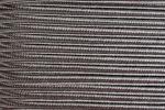 Soutache Rayon 4mm - 066 grigio