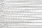Soutache Rayon 4mm - 073 bianco vero