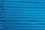 Soutache Rayon 4mm - 954 azzurro intenso