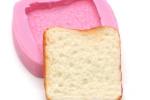 Stampino fetta toast