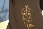 T-shirt da donna originali serigrafate vari modelli