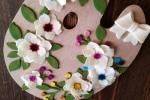 Tavolozza fiorita