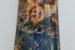 Tegola in legno La Sirenetta