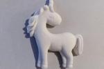 Unicorno - Gessetti Profumati