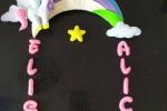 Fuori porta unicorno