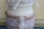 Vaso portafiori in miniatura