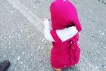 Vestito masha carnevale