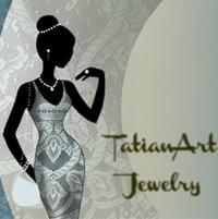 TatianArt Jewelry