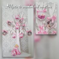 Alysia in wonderland creations