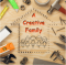 A Creative Family